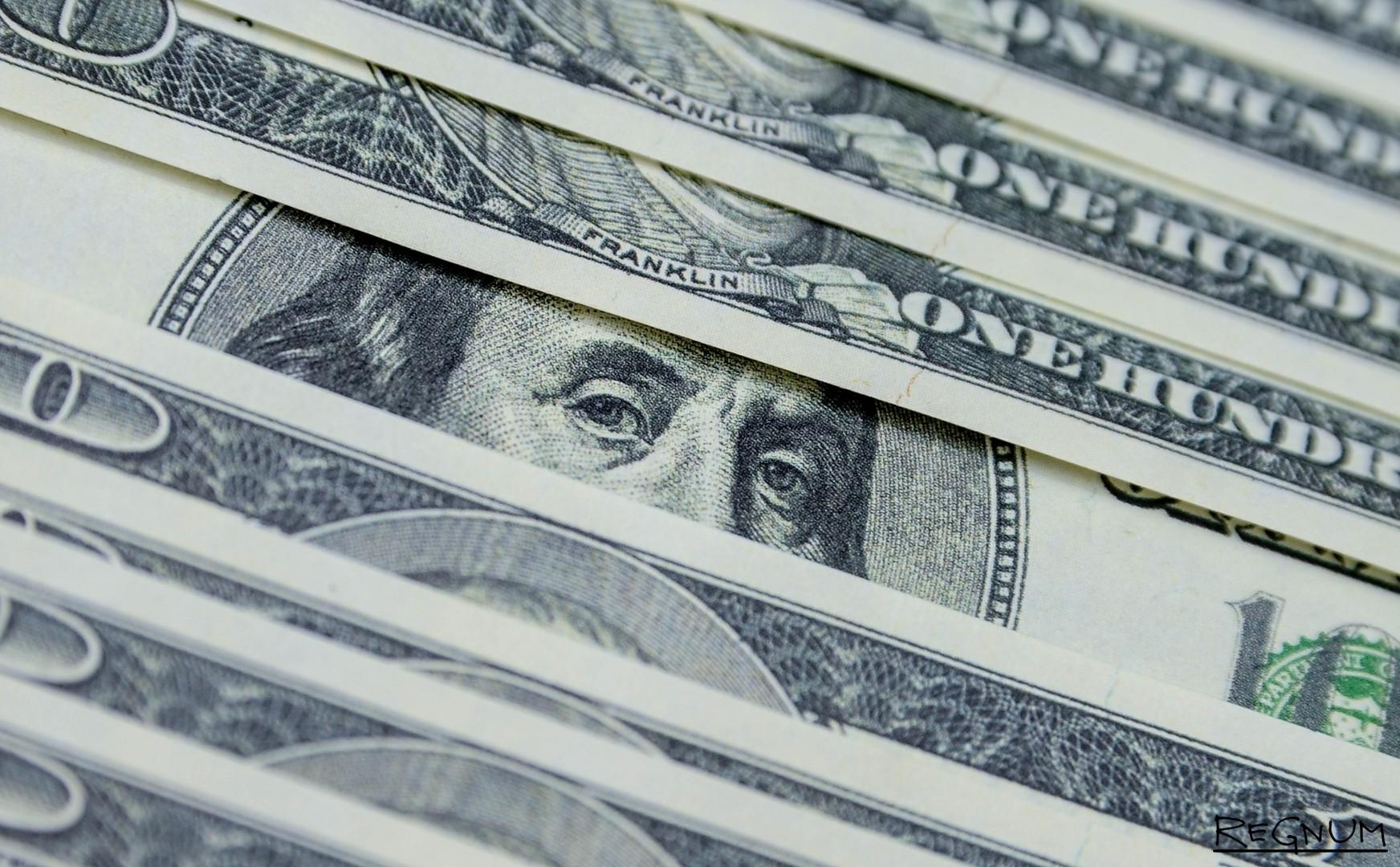 Деньги, деньги, деньги...
