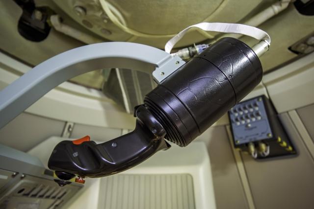 В Роскосмосе смоделировали полёт «Федерации»