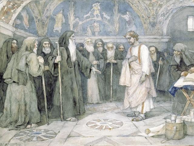 Теологическое образование обсудили на Знаменских чтениях в Новгороде