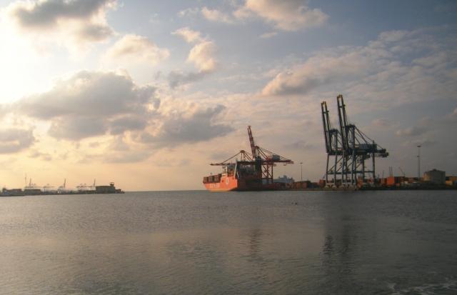 Порт Дорале