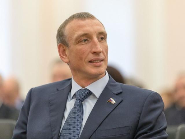 Псковский депутат Госдумы возглавил межрегиональный совет ЕР в СЗФО