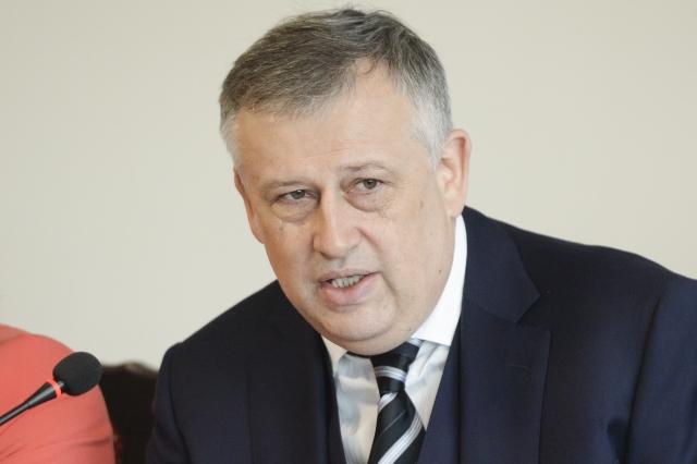 Губернатор Ленобласти избран в Высший совет «Единой России»