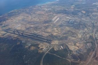 Строительство аэропорта «Стамбул». (сс) Vussiewussie