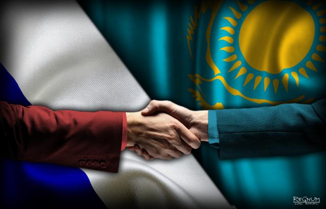 Российско-казахстанские отношения на современном этапе. Часть 2