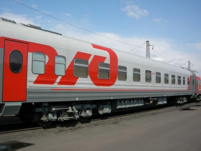 Новый скорый поезд связал Великий Новгород и Нижний Новгород