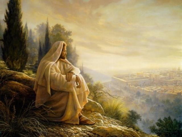 О чем говорит разрушение Иерусалима