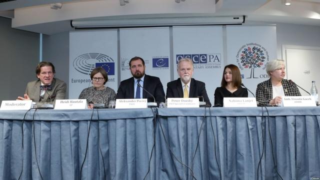 БДИПЧ: В Армении до сих пор не было таких выборов