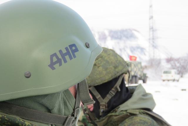 Военнопленные Донбасса: свидетельство из первых рук