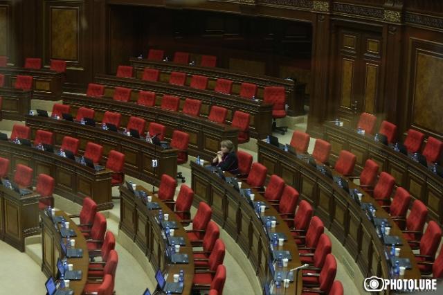 В новом парламенте Армении будет на 27 депутатов больше