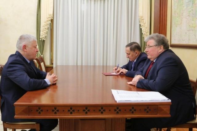 Депутат Госдумы от Мордовии вошел в состав Высшего совета «Единой России»