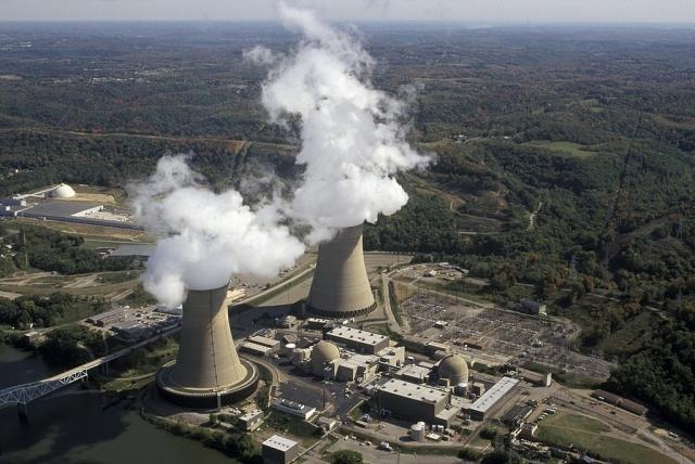 АЭС в США
