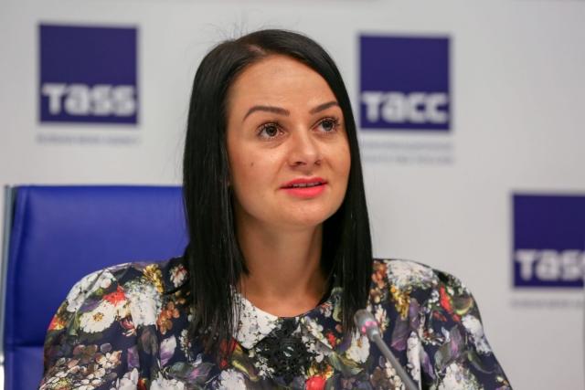 Свердловская чиновница Ольга Глацких вернулась на работу