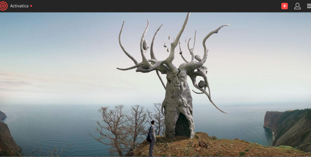 Байкальский Ваал: зачем на Ольхоне устанавливают «демонический» арт-объект?