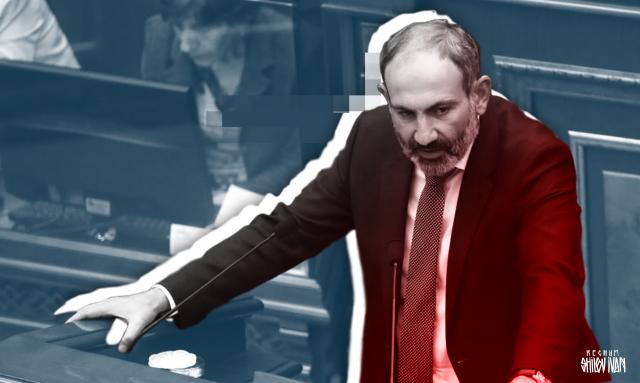 Эрдоган и Алиев не слышат призывы Пашиняна