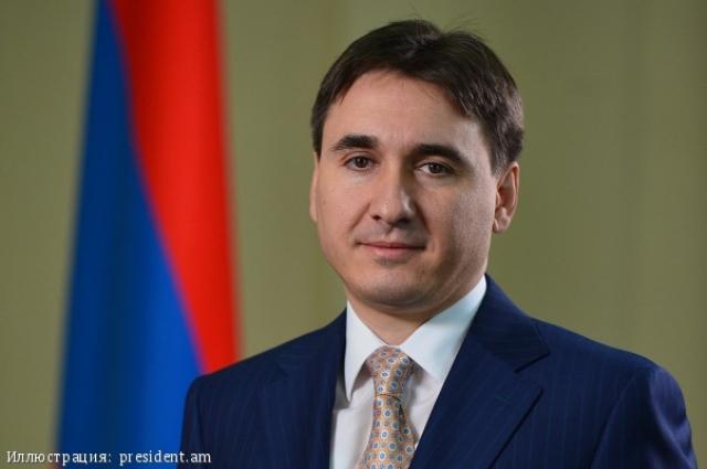 «Правой руке» Кочаряна предъявлены новые обвинения, он может быть арестован