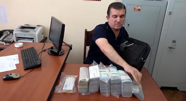 Глава охраны экс-президента Армении готов передать государству $6 млн