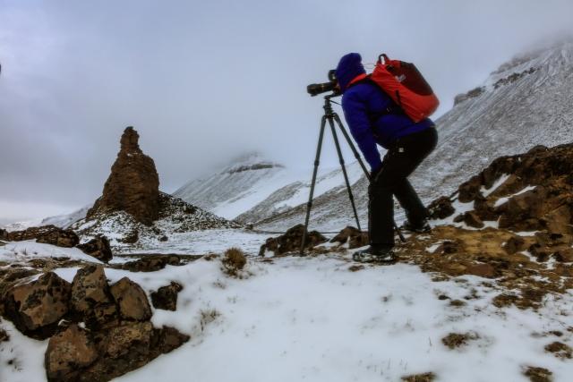 Арктика манит фотографов со всего мира – здешние пейзажи пользуются успехом на фотоконкурсах