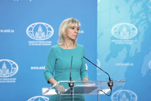 Москва настроена на конструктивный диалог с новыми властями Армении