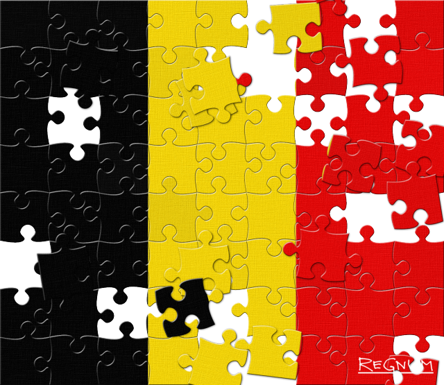 Призрак коммунизма в Бельгии