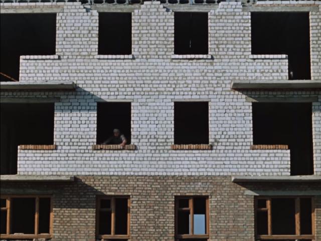 В сёлах Оренбуржья активизировалось строительство жилья
