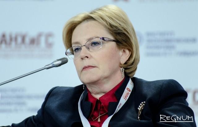 Проблема государства: почему граждане России питаются нерационально
