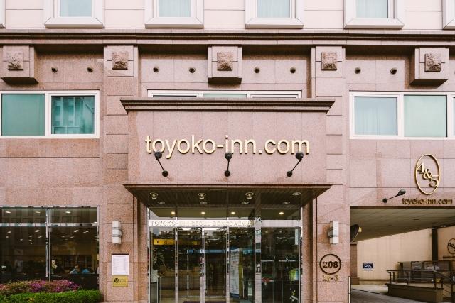 В Москве построят первую японскую гостиницу сети Toyoko Inn