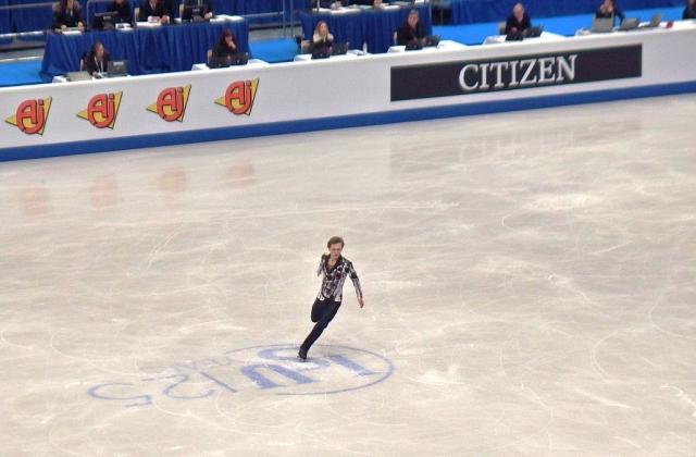 Коляда выступит на чемпионате России, несмотря на проблемы со здоровьем