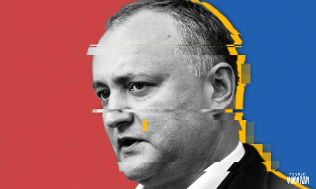 Додоно-российские отношения: зачем Додон подставляет Путина в Молдавии?