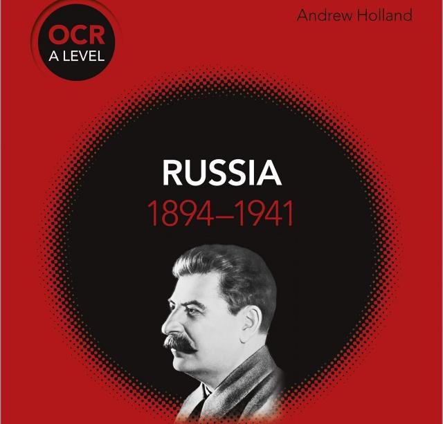 Английский учебник истории России: лучше или хуже он учебника российского?