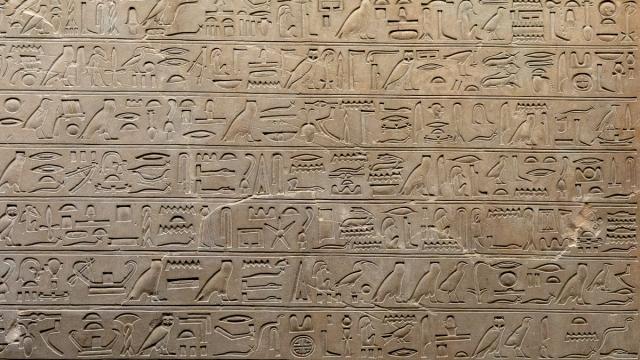 В Египте нашли гробницу жреца, жившего 4 тысячи лет назад