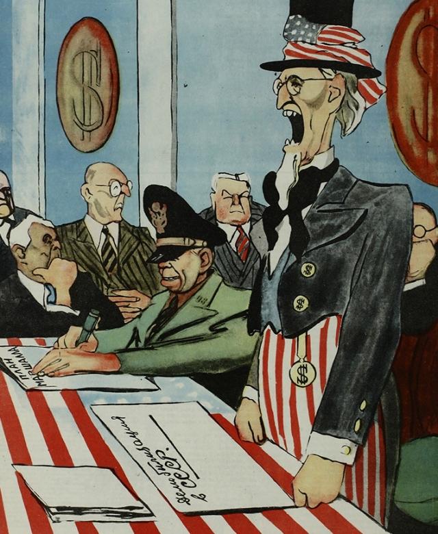 США и ЕС продолжат вместе давить на Россию