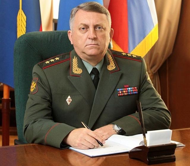 Командующий РВСН прокомментировал возможный выход США из ДРСМД