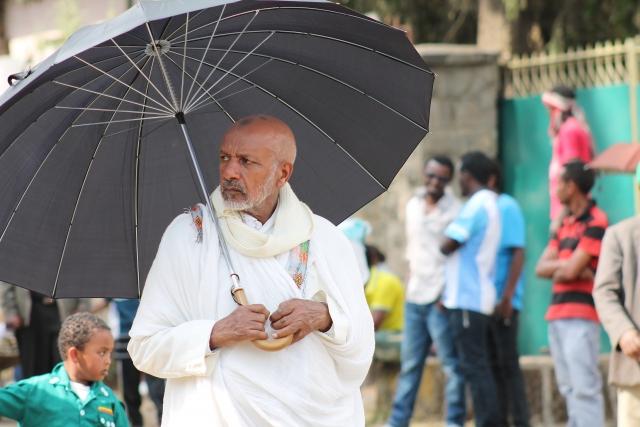 Власти Эфиопии начали выдавать ID-карты гражданина репатриированным эфиопам