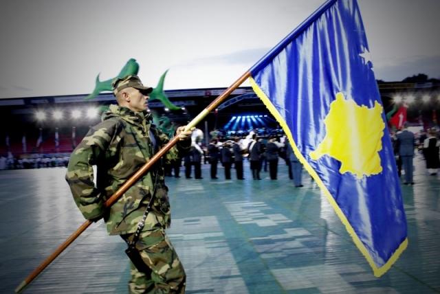 Подготовка войны на Балканах идет полным ходом