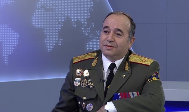 Пашинян не считает своего нового советника ответственным за плохую разведку