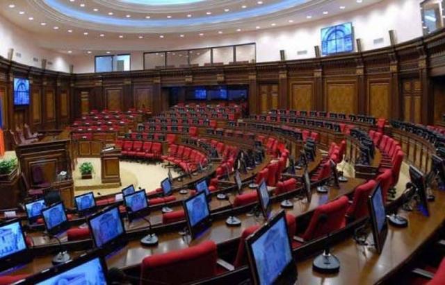 Стало известно, кто возглавит парламент Армении нового созыва