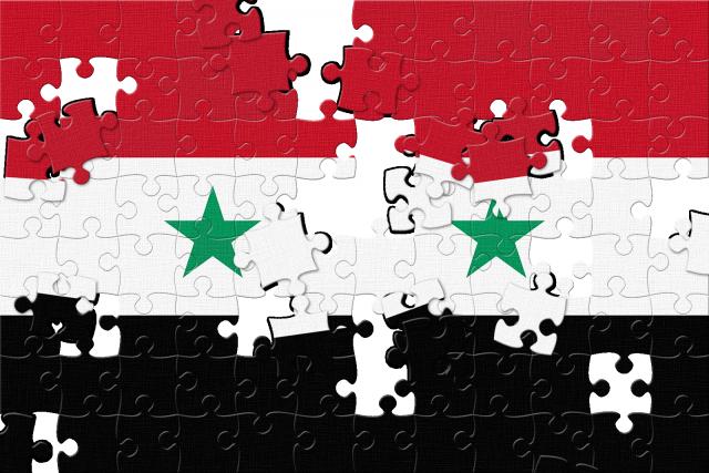 Кто заставил Трампа уйти из Сирии