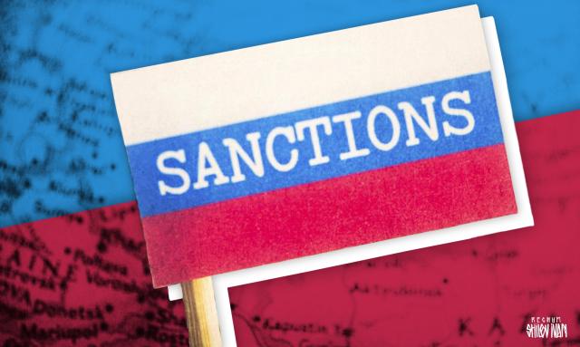 Кадыров согласен с Путиным, что санкции в отношении России провалились