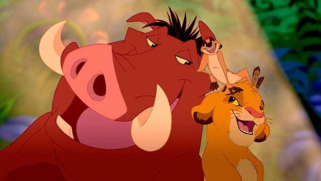 Disney обвинили в «колониализме и грабеже» из-за фразы Hakuna matata