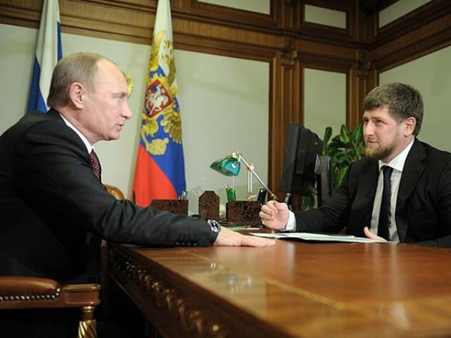 Кадыров о строительстве аэропорта: поддержка Путина имеет огромное значение
