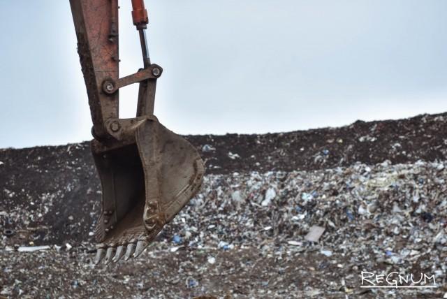 Эксперт о мусоре: «Газификация отходов — это и есть технологический прорыв»