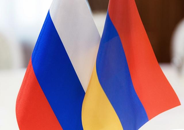 Путин вновь встречается с Пашиняном