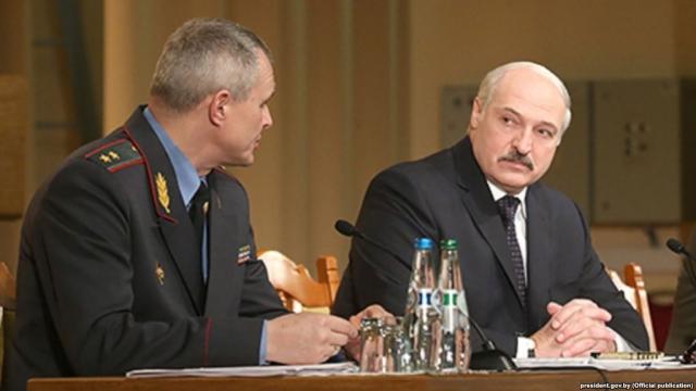 Лукашенко подписал проект решения о назначении Зася генсеком ОДКБ
