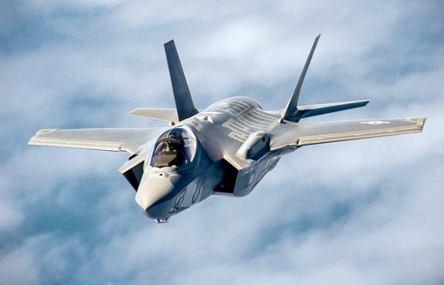 F-35 reg