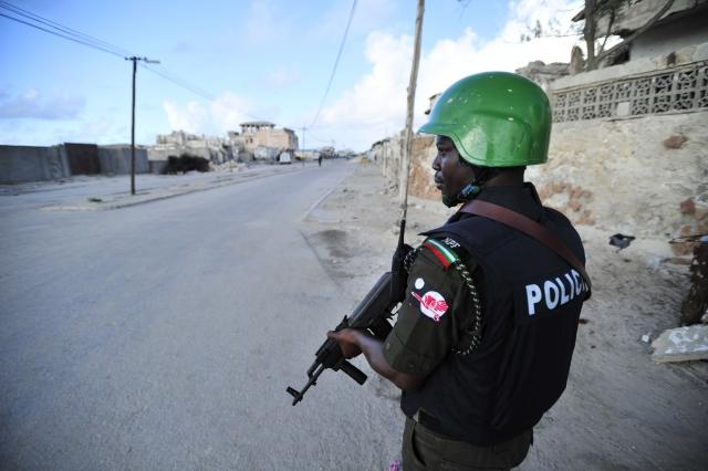 Полиция Нигерии арестовала организатора теракта в Абудже