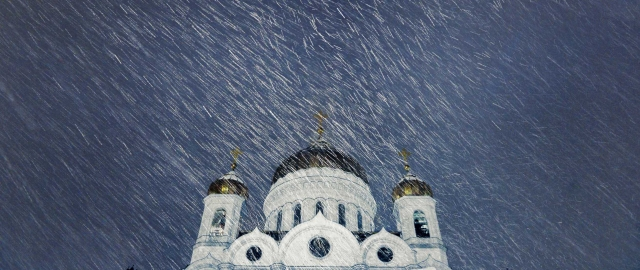 РПЦ начинает экспансию в мир