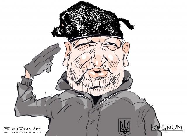 Хроники «церковной войны». Украина