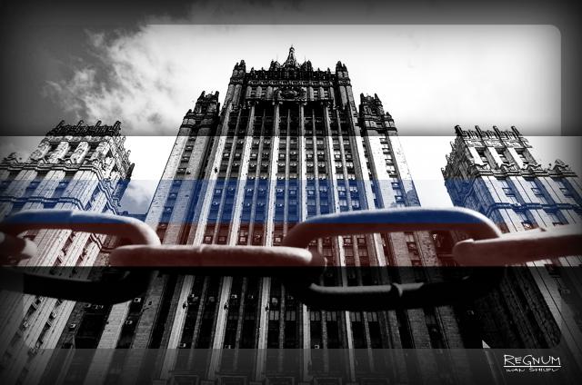 Два из пяти, или Российские внешнеполитические итоги 2018 года