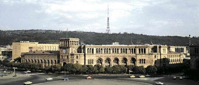 В структуре правительства Армении намечаются кардинальные изменения
