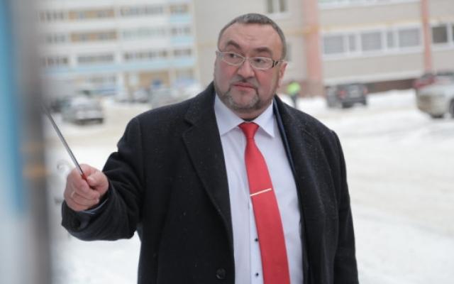 Назначен главный архитектор Новосибирской области